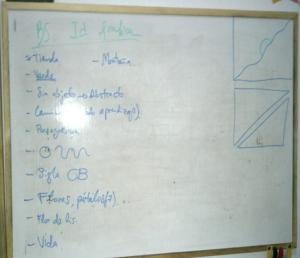 Elementos gráficos de Campabase